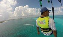 Fotos Parasail Cancun