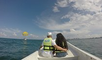Parasail Cancun gallery