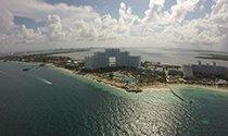 Mejores fotos Parasail Cancun