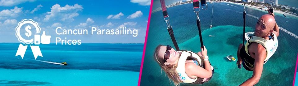 Parasail Cancun Promo Code